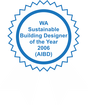 Sustainable Building Designer of the Year 2006