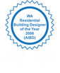 Residential Building Designer of the Year 2006