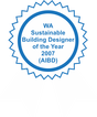 Sustainable Building Designer of the Year 2007